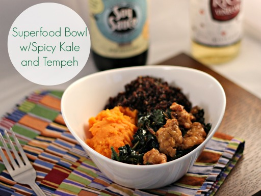 superfood bowl